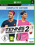 Tennis World Tour 2: Complete Edition