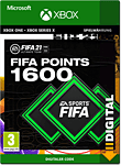 FIFA 21: 1600 FUT Points