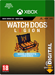 Watch Dogs: Legion - 7250 Credits Pack (Xbox Series-Digital)