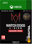 Watch Dogs: Legion - Season Pass (Xbox Series-Digital)