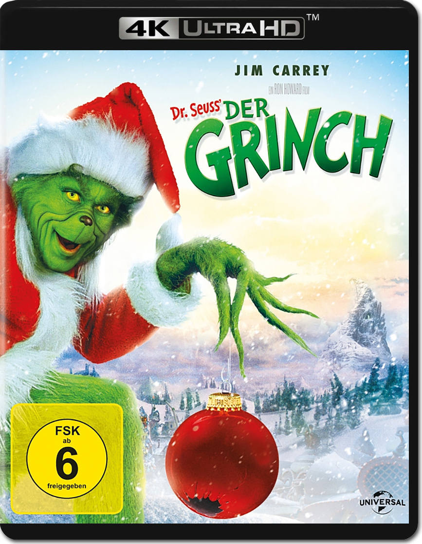 Der Grinch 2