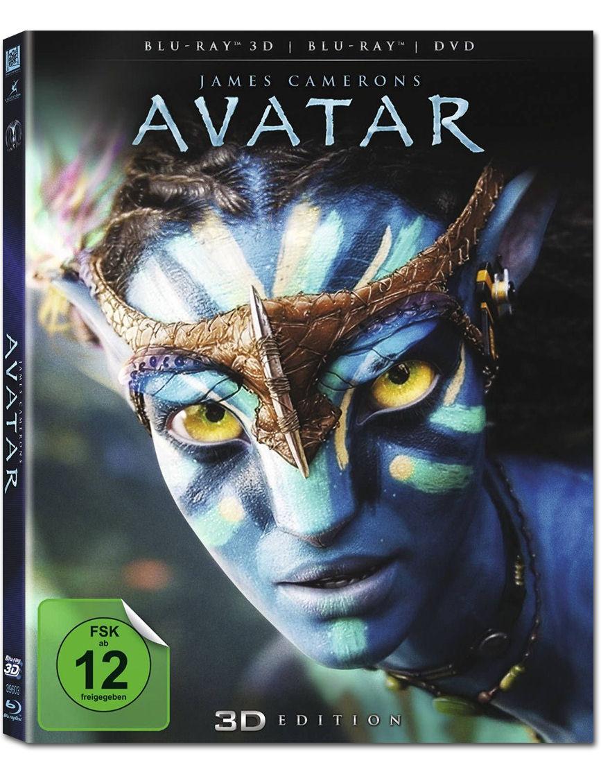 Avatar Aufbruch Nach Pandora 2