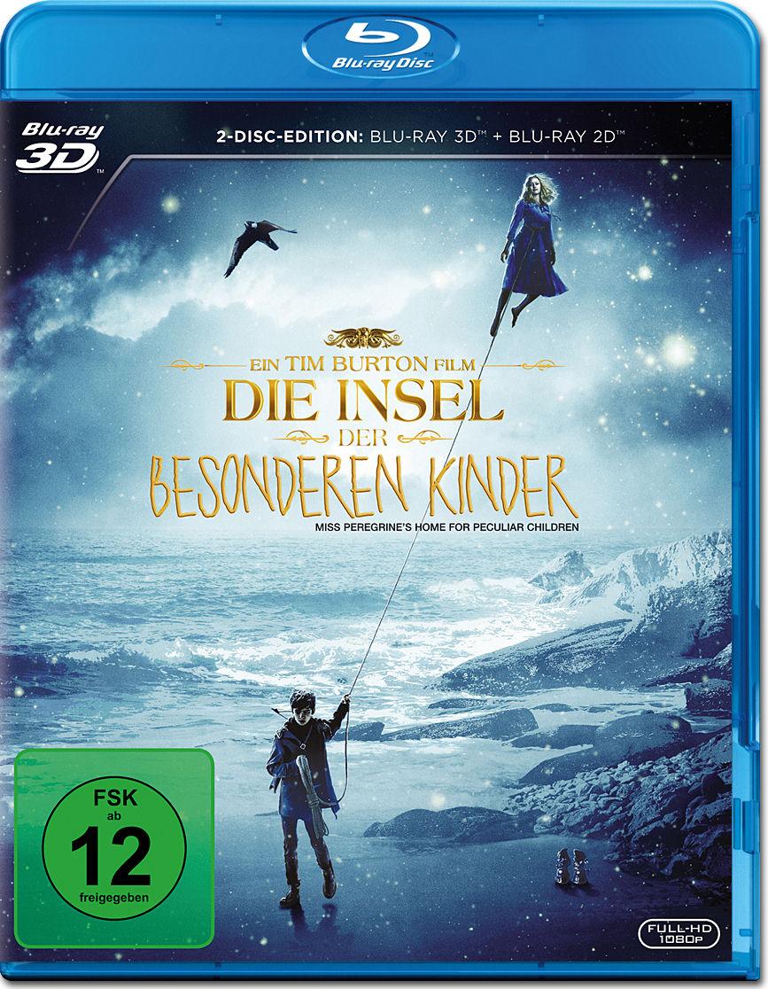 Die Insel Der Besonderen Kinder Stream Movie2k