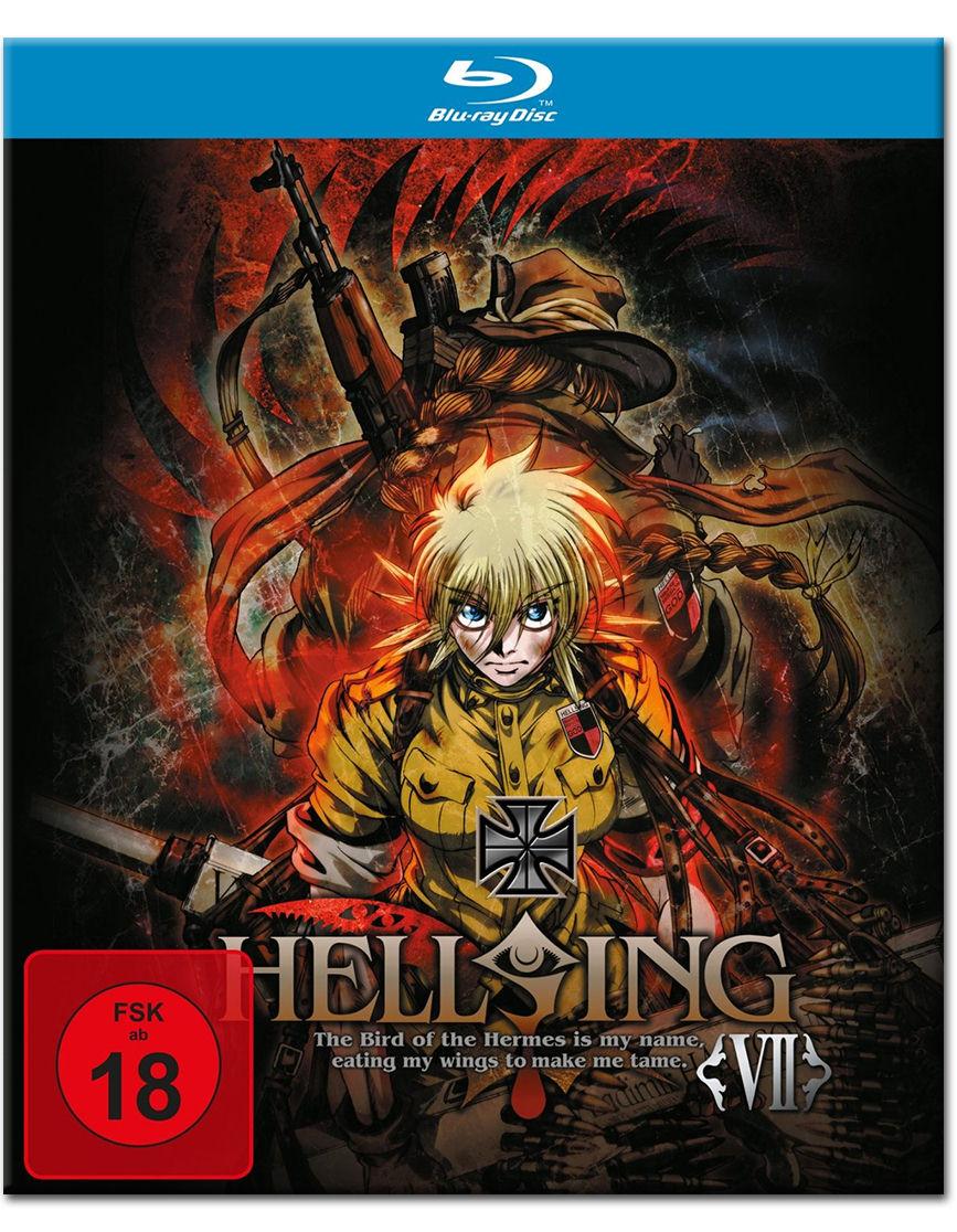 Hellsing - Wikipedia