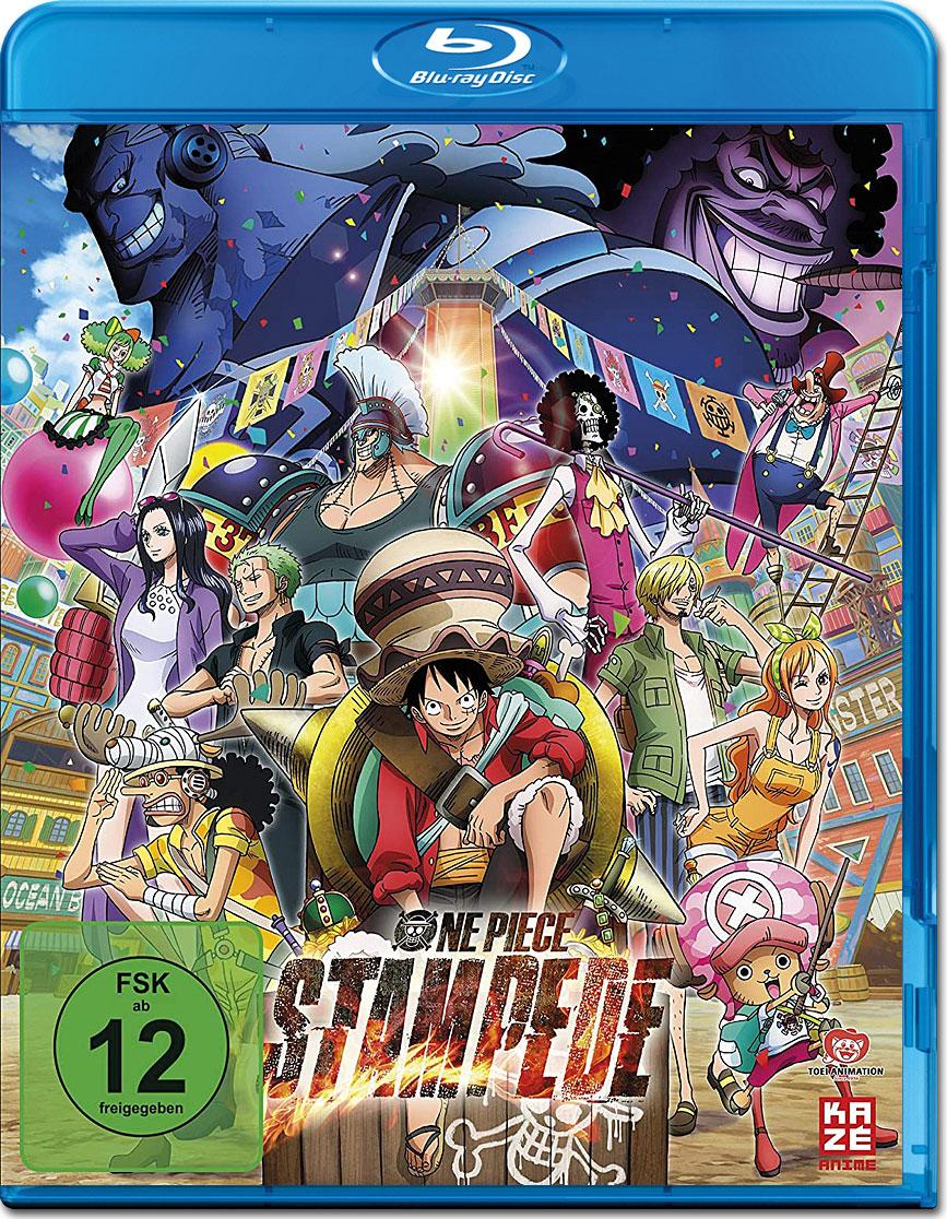 One Piece – Der Film