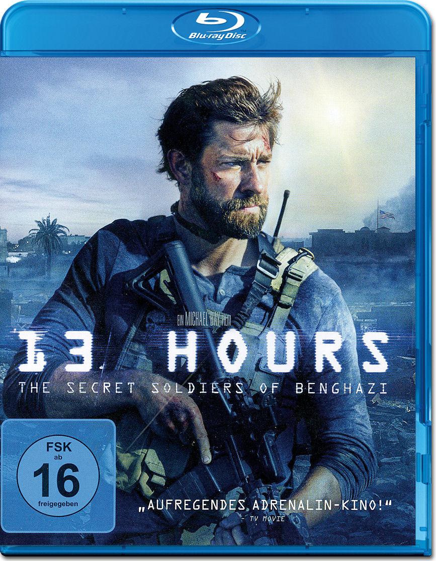 13 Hours The Secret Soldiers Of Benghazi Streamcloud