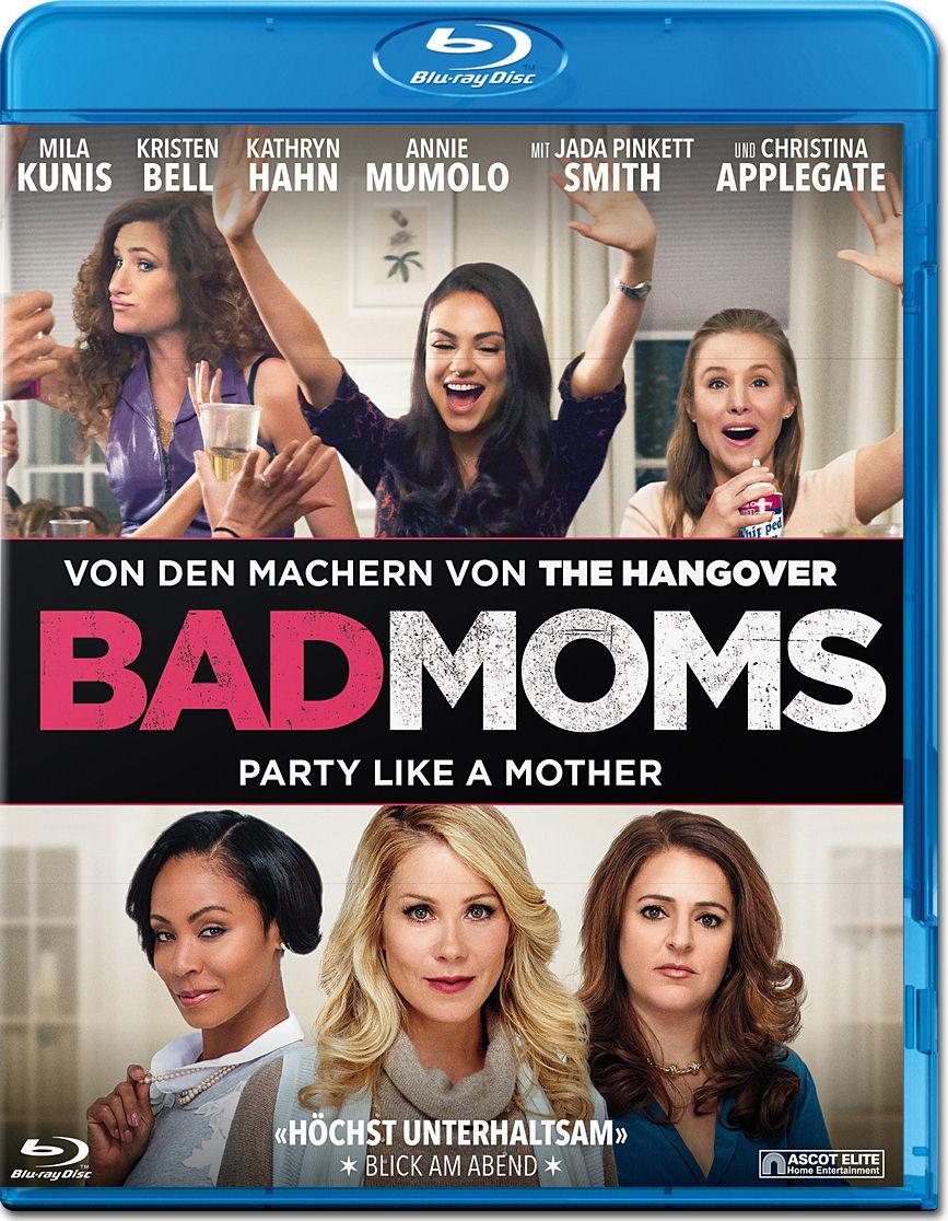 Bad Moms Hdfilme