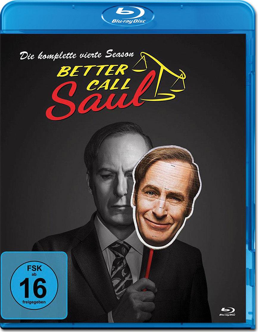 Better Call Saul 4 Staffel