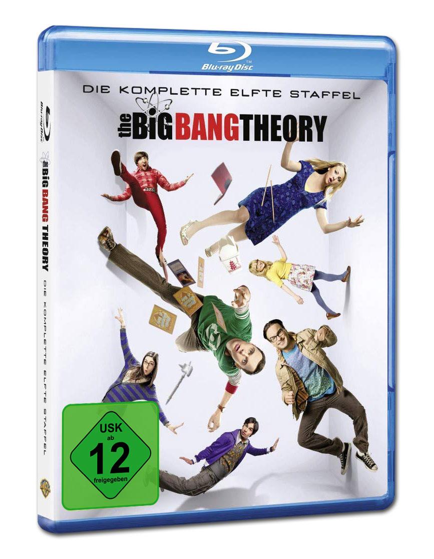 Big Bang Staffel 11