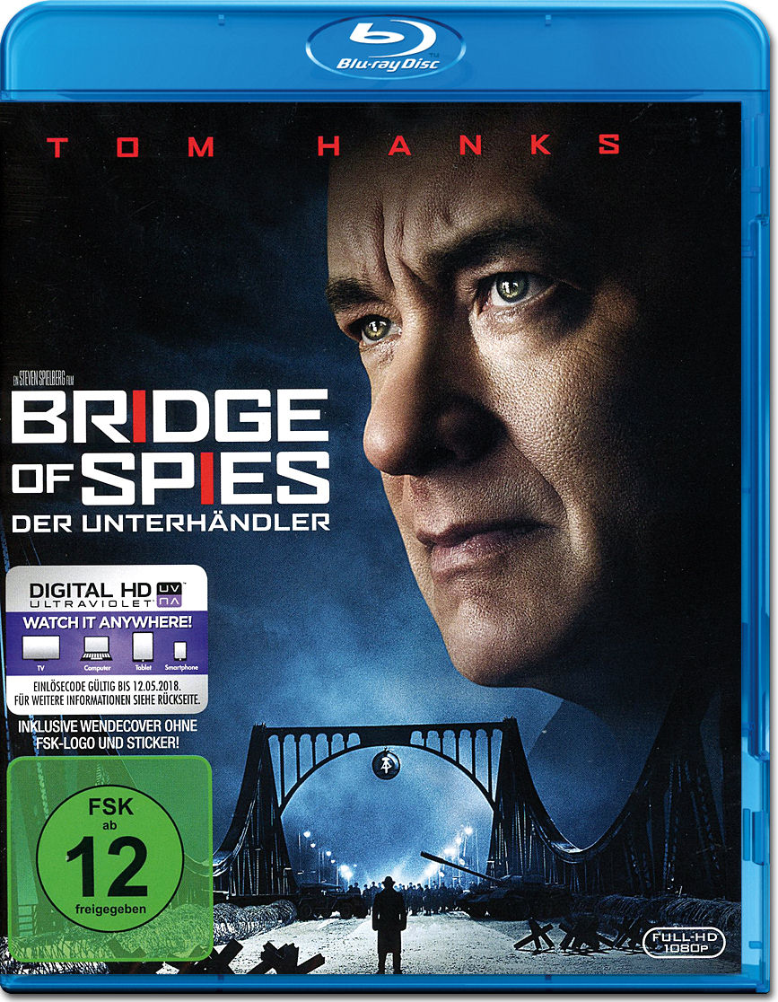bridge of spies deutsch