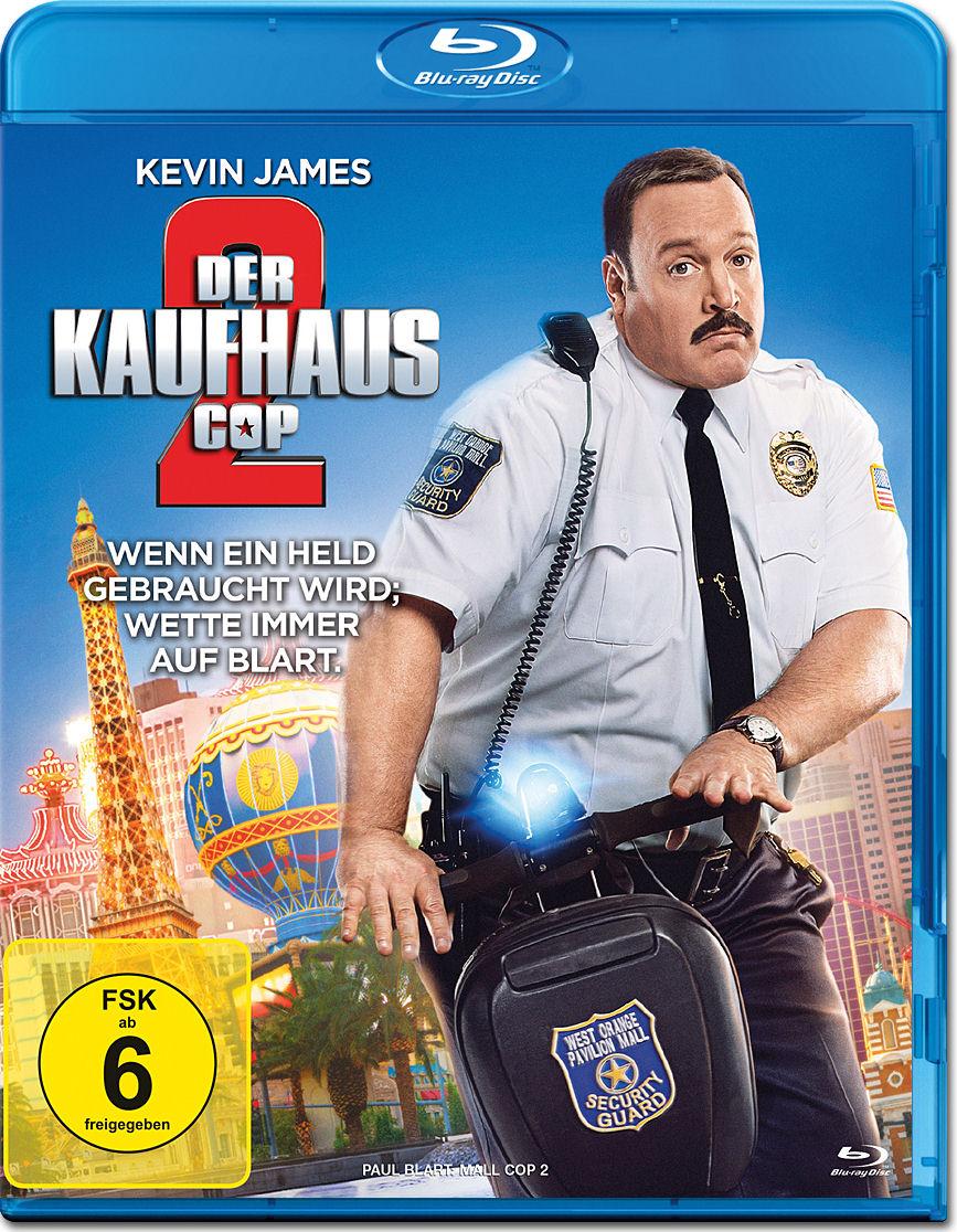 Kaufhaus Cop 2