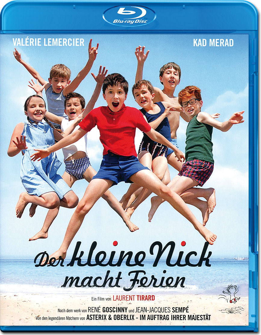 Der Kleine Nick Film
