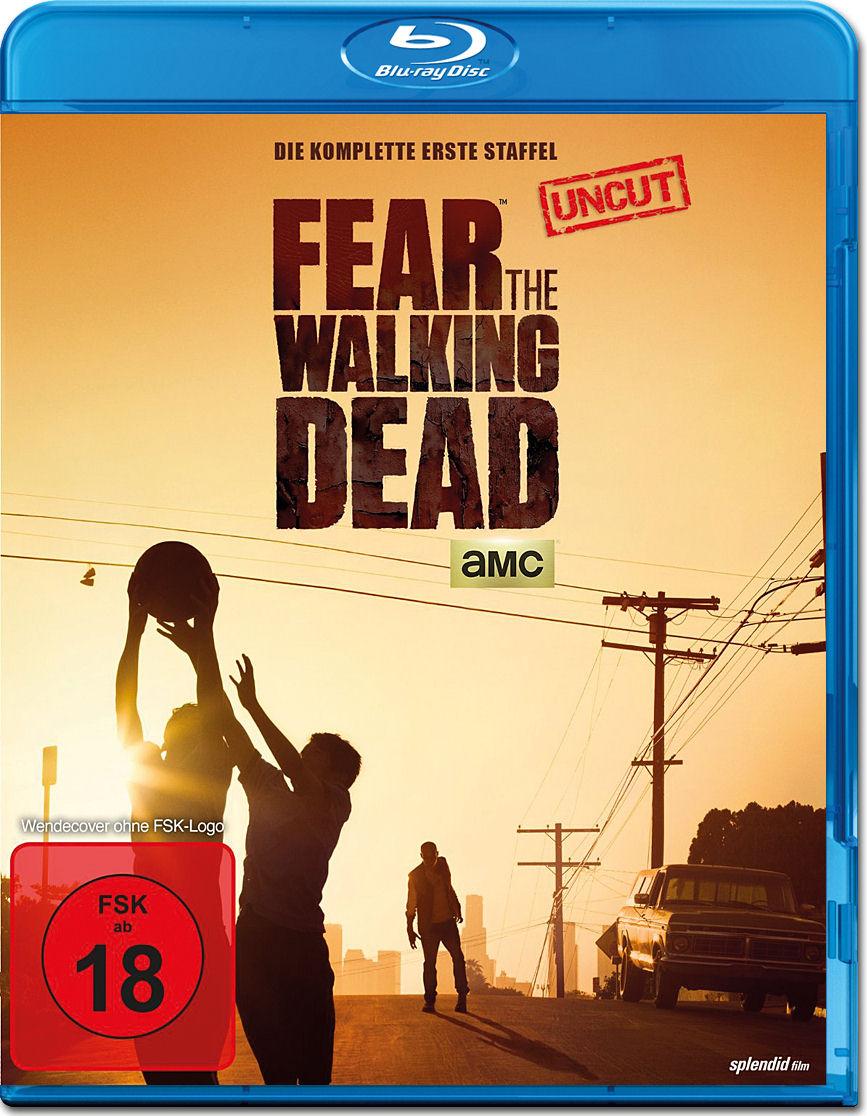 Fear The Walking Dead Staffel 2 Start