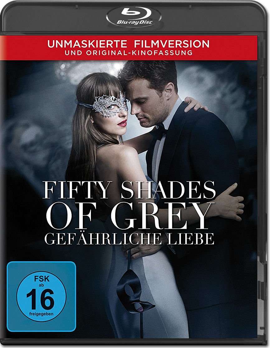 fifty shades of grey 2 gef hrliche liebe blu ray blu ray filme world of games. Black Bedroom Furniture Sets. Home Design Ideas