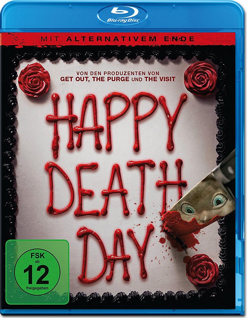 Happy Deathday Fsk