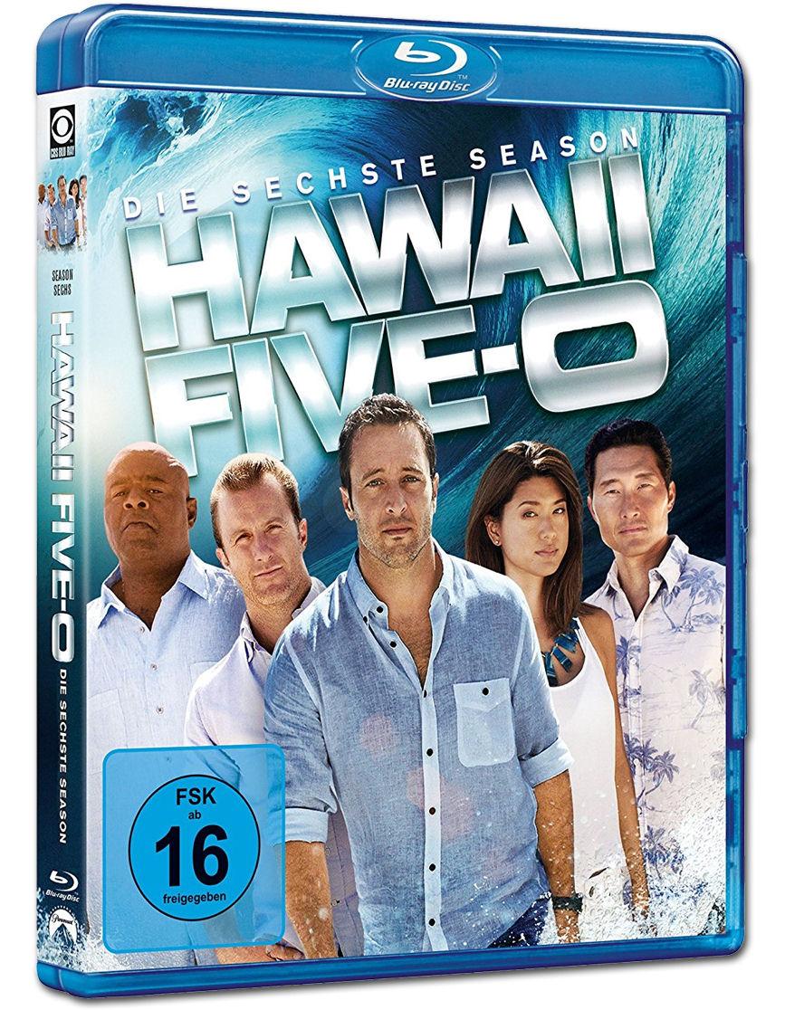 Hawaii Five 0 Staffel 4