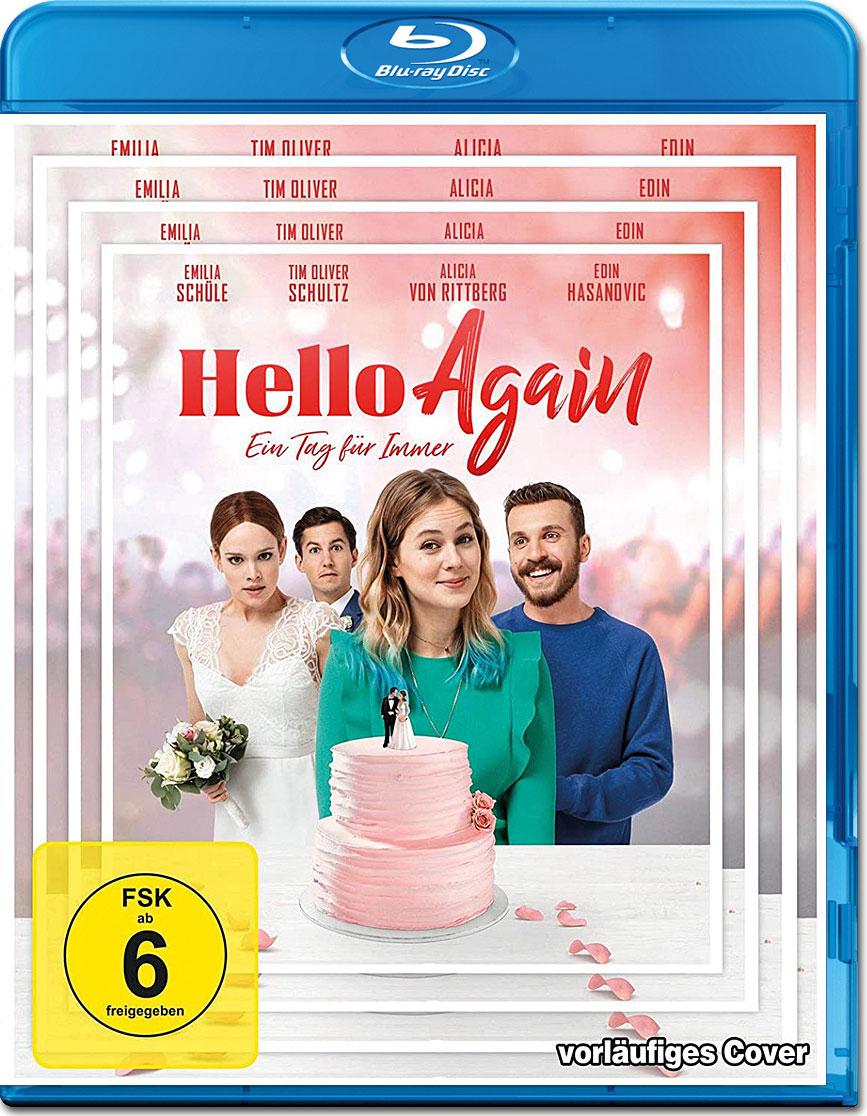 Hello Again Ein Tag Für Immer