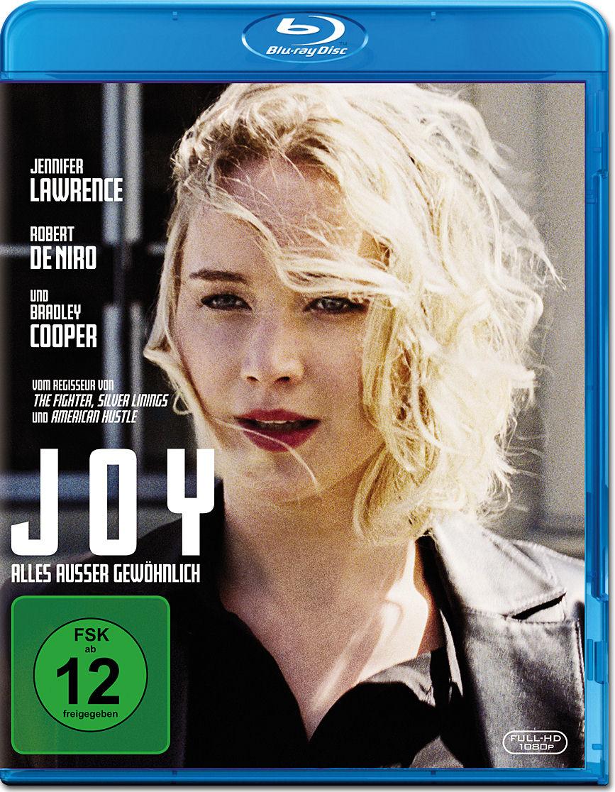 Joy – Alles Außer Gewöhnlich
