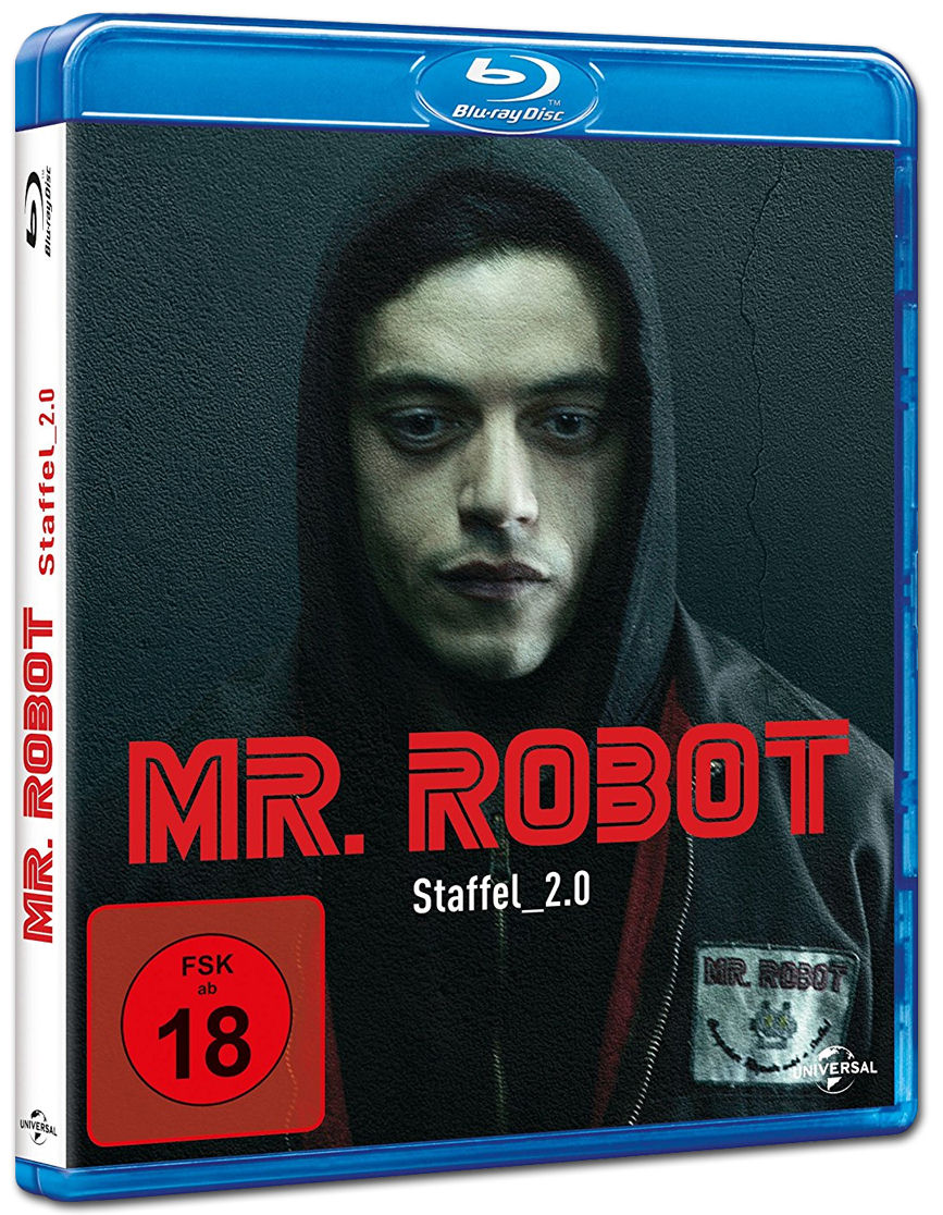 Mr. Robot Staffel 3