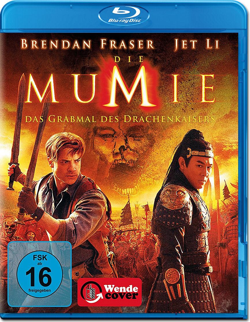 Mumie 3