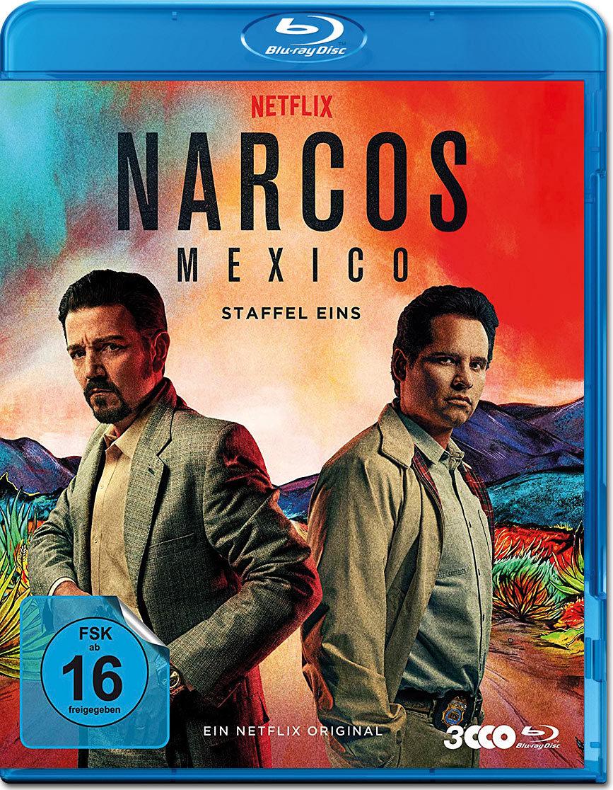 Narcos Staffel