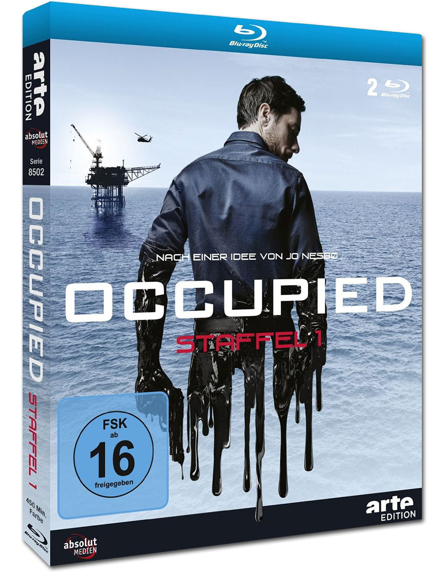 Occupied Staffel 2