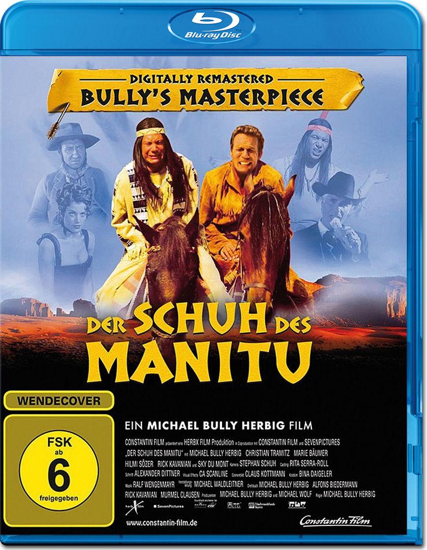 Der schuh des manitu blu ray blu ray filme world of games for Schuh des manitu zitate