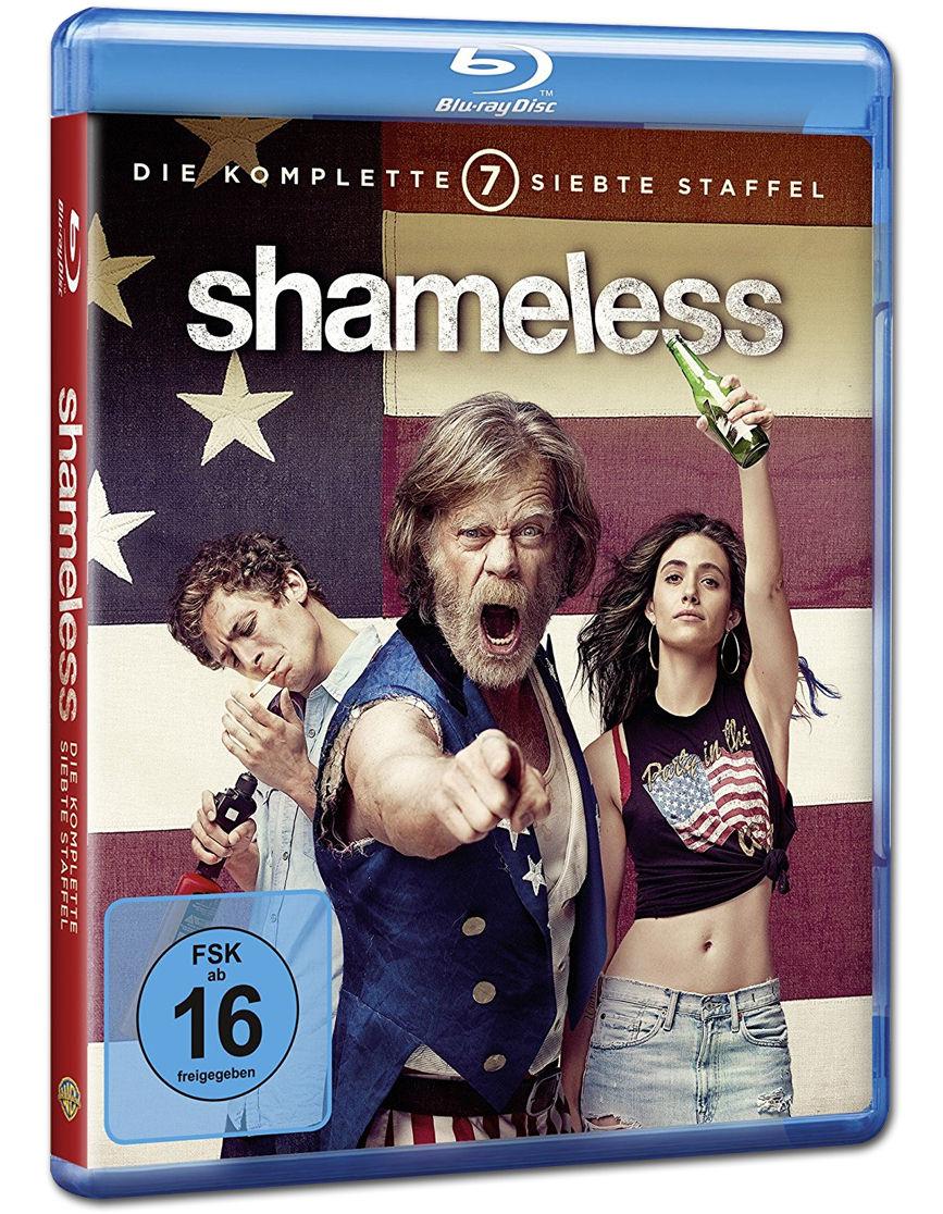 Shameless Staffel 7