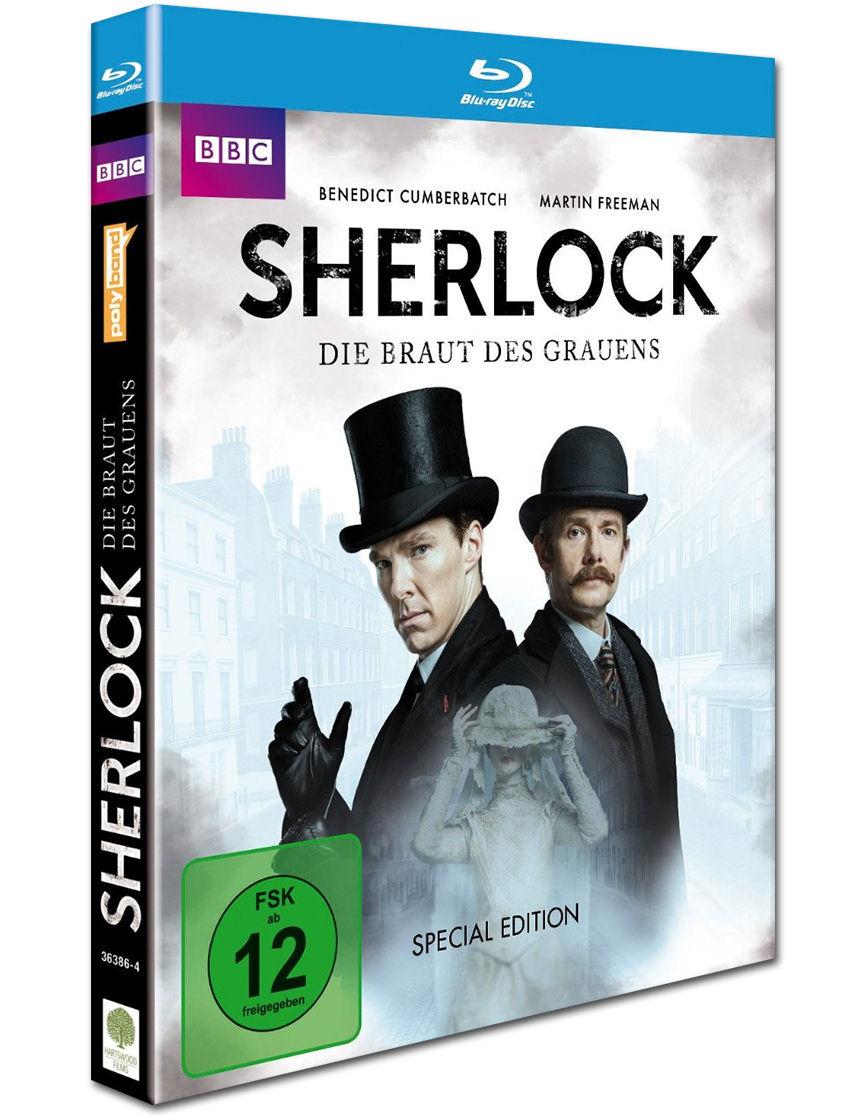 Sherlock – Die Braut Des Grauens
