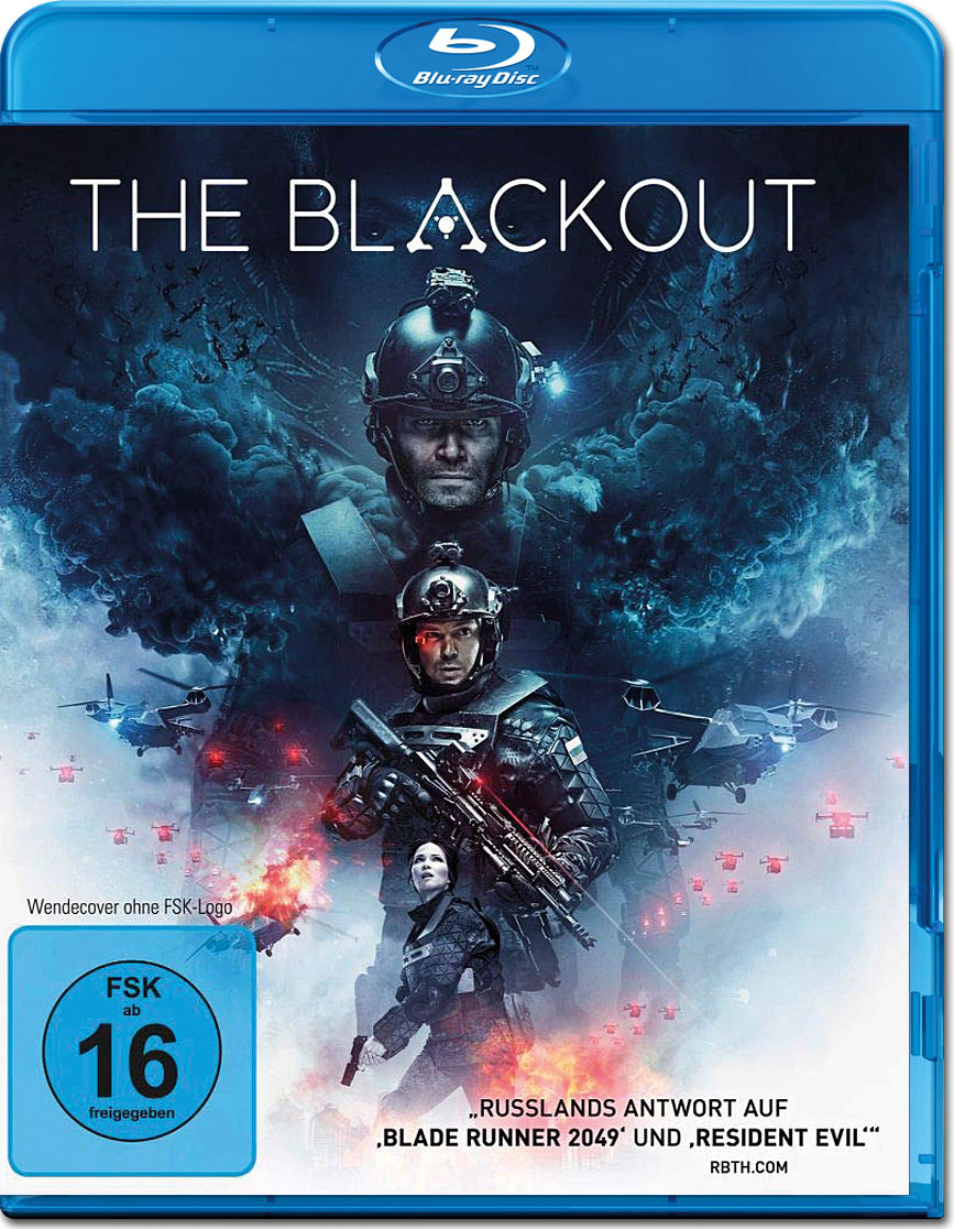 The Blackout (2021)