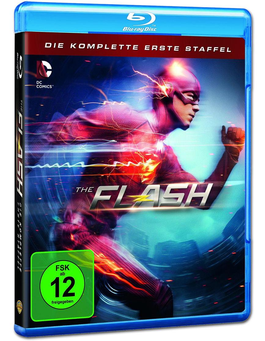flash staffel 4