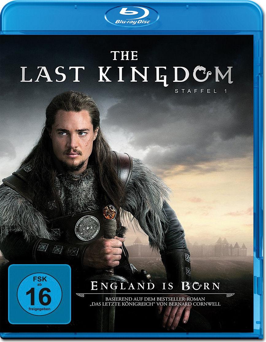 Last Kingdom Staffel 5