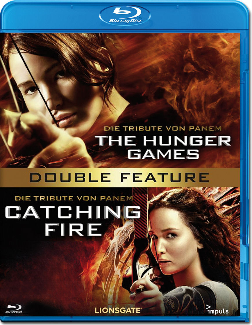 Die Tribute von Panem: The Hunger Games & Catching Fire ... Stanley Tucci Hunger Games