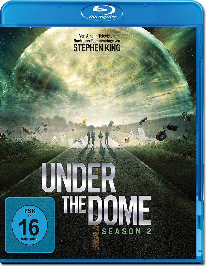 under dome staffel bnmqheo