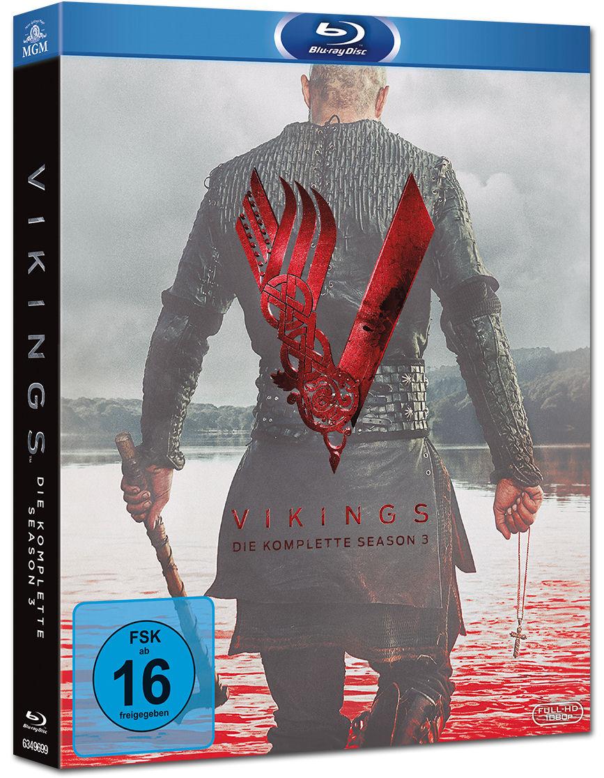 Vikings Staffel 3