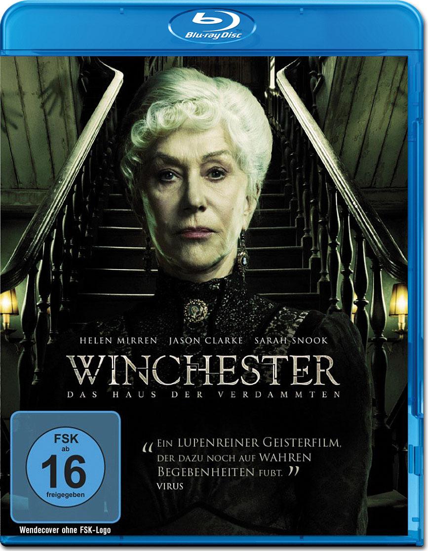 Winchester Das Haus Der Verdammten Stream