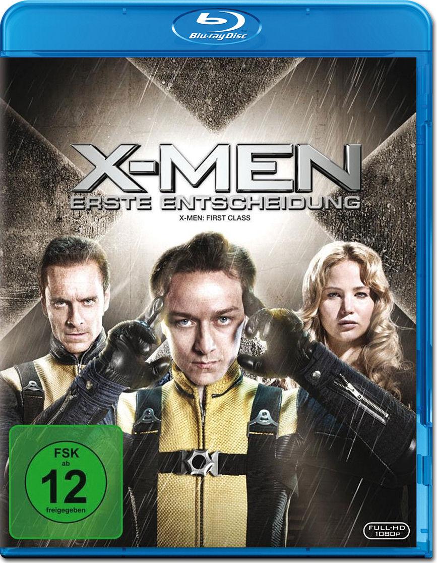 Gebannt in den USA die erste DVD