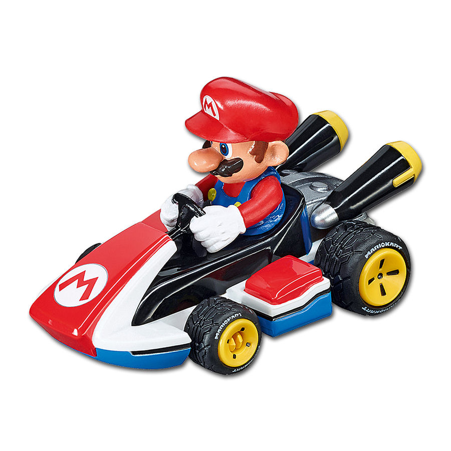 carrera go auto mario kart 8 mario carrera world of games. Black Bedroom Furniture Sets. Home Design Ideas