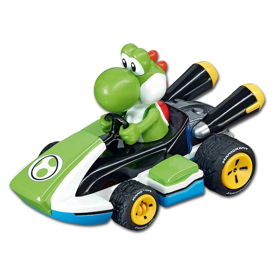Mario Bros Racing Car Games