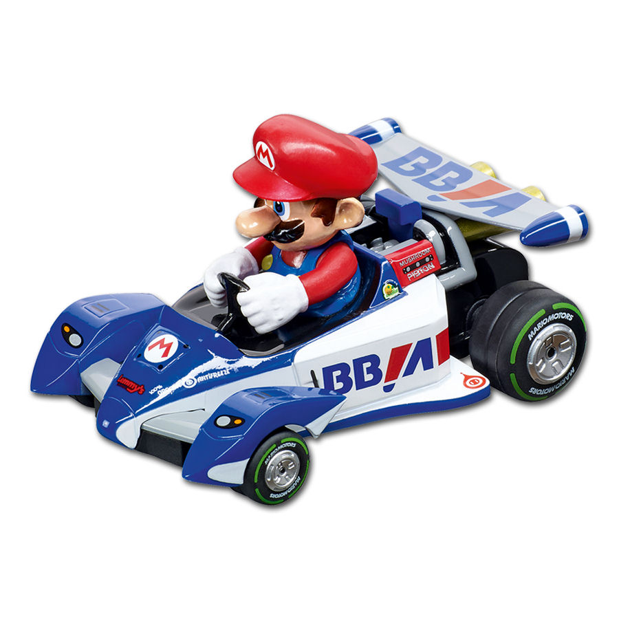 carrera go auto mario kart circuit special mario. Black Bedroom Furniture Sets. Home Design Ideas