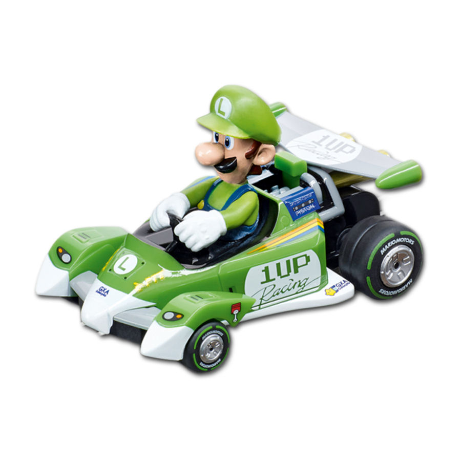 carrera go auto mario kart circuit special luigi. Black Bedroom Furniture Sets. Home Design Ideas
