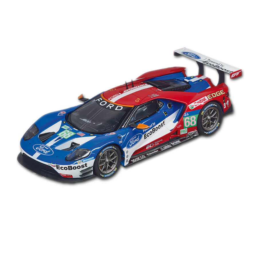 carrera auto ford gt race car carrera world of. Black Bedroom Furniture Sets. Home Design Ideas