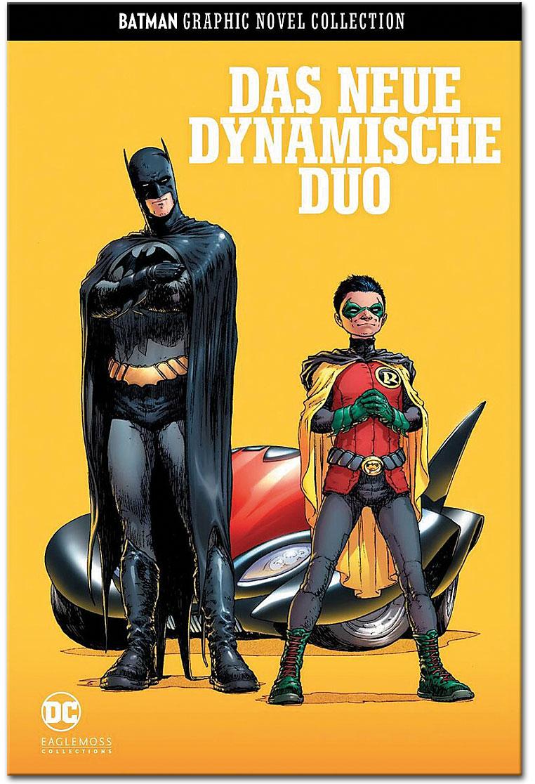 Das Dynamische Duo