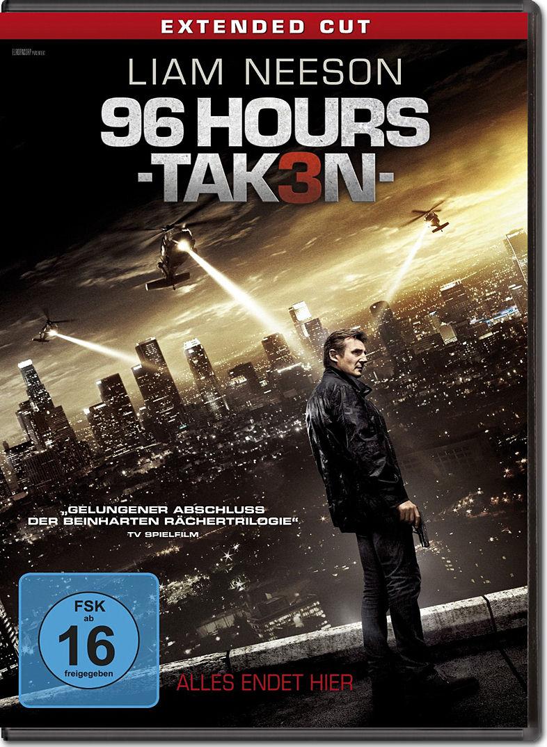 96 Hours Film
