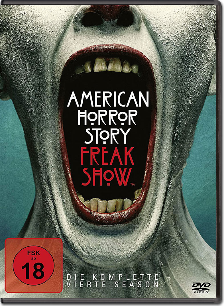 American Horror Story:...