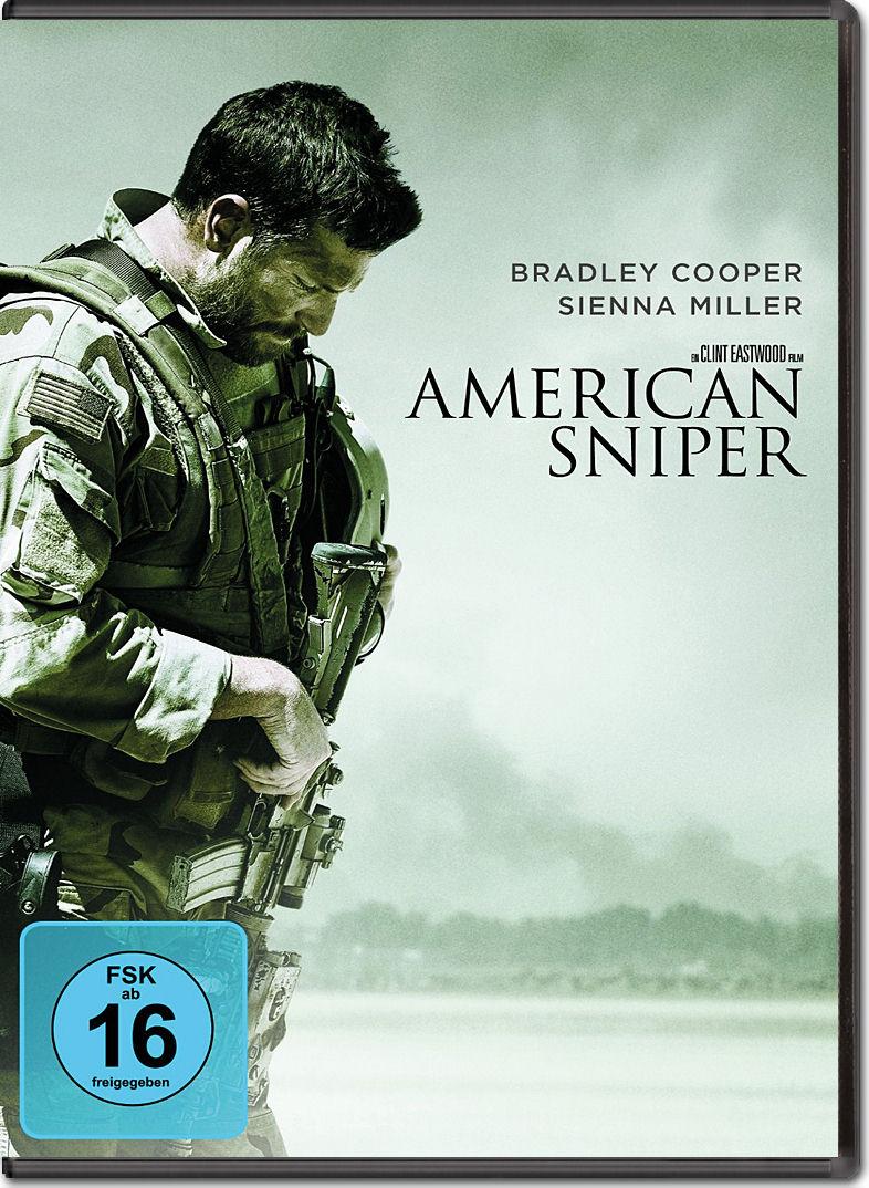 American Sniper Hdfilme