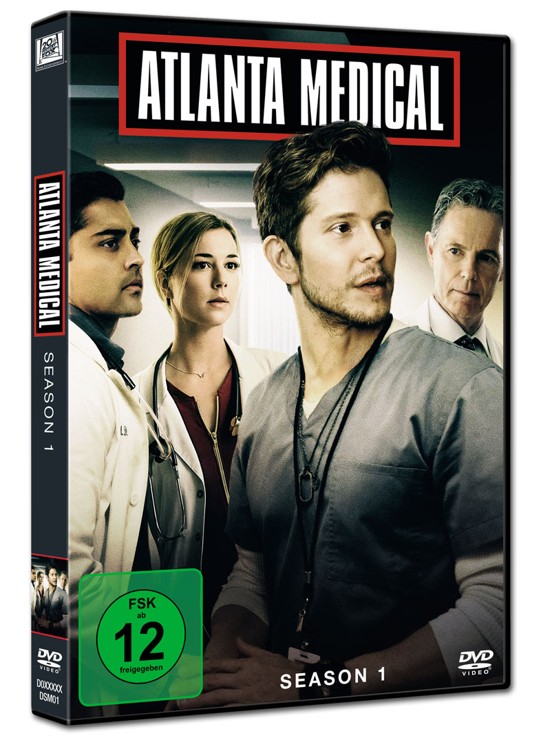 atlanta medical staffel 2