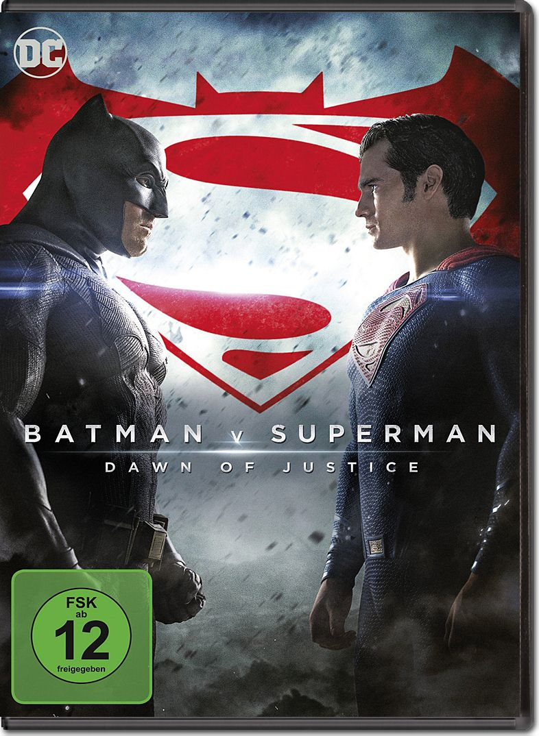 Batman v Superman: Dawn of Justice Review - GameSpot