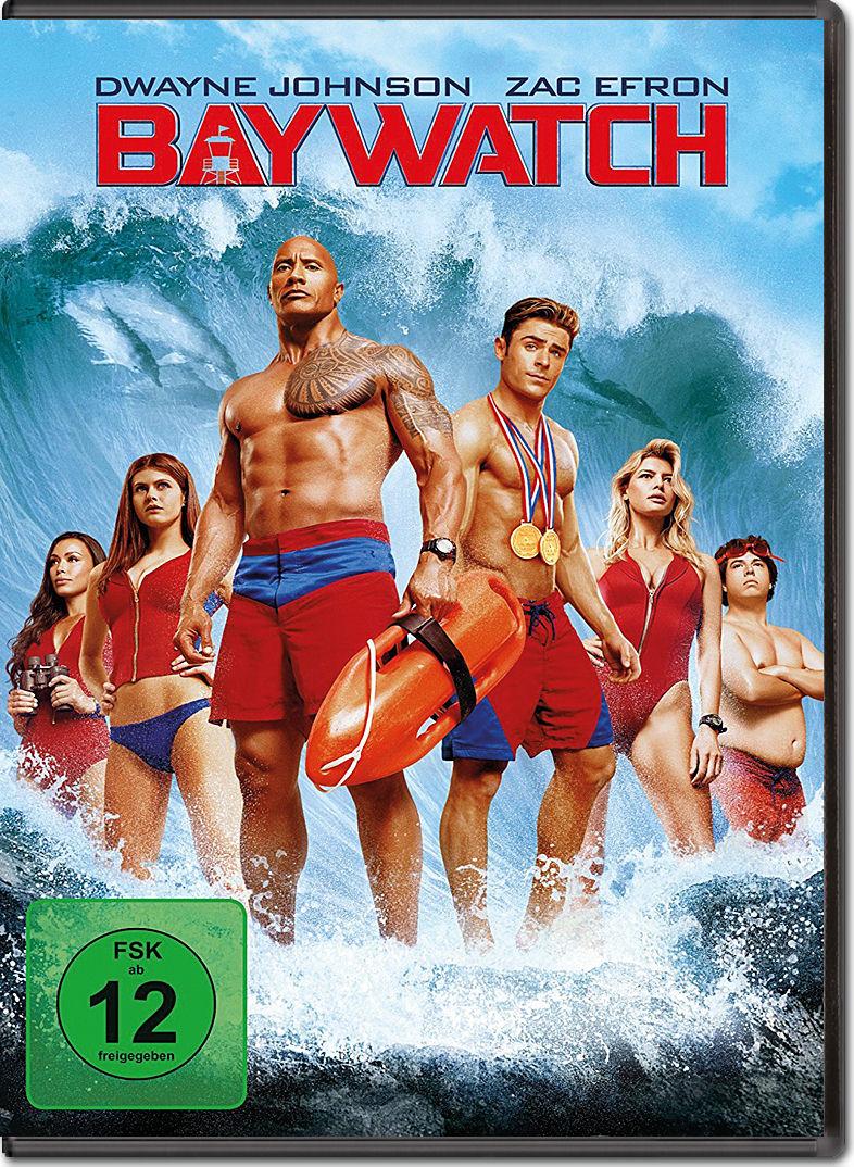 Baywatch Dvd Filme World Of Games
