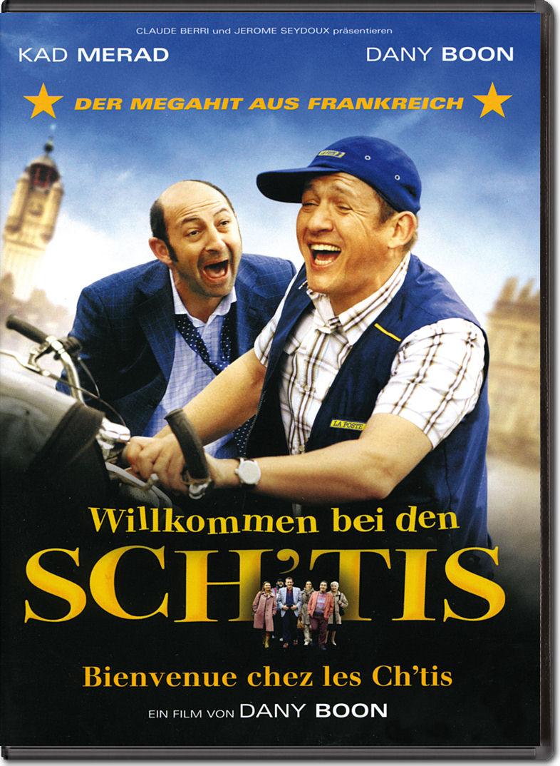 Willkommen Bei Den SchTis 2 Stream